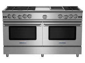 BlueStar and Big Chill Ovens and Ranges